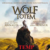 James Horner: Wolf Totem [Original Motion Picture Soundtrack]