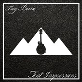 Troy Boone: First Impressions