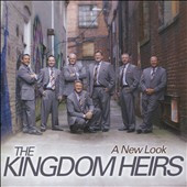 Kingdom Heirs: A New Look