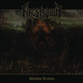 Firespawn: Shadow Realms