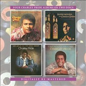 Charley Pride: The Happiness of Having You/Sunday Morning/She's Just