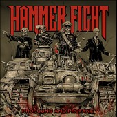 Hammer Fight: Profound and Profane