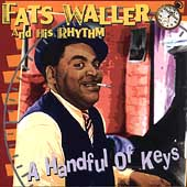 Fats Waller: A Handful of Keys