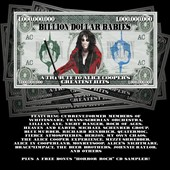 Various Artists: Billion Dollar Babies: A Tribute to Alice Cooper's Greatest Hits