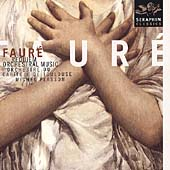 Faur&#233;: Requiem, Pelleas et Melisande, etc / Plasson, et al