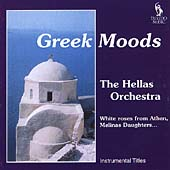 Greek moods / The Hellas Orchestra