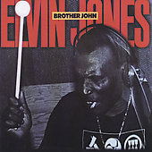 Elvin Jones: Brother John