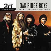 The Oak Ridge Boys: 20th Century Masters - The Millennium Collection: The Best of the Oak Ridge Boys