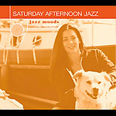 Various Artists: Saturday Afternoon Jazz [Digipak]