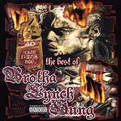 Brotha Lynch Hung: Best of Lynch [PA]