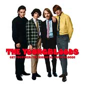 The Youngbloods (60's): Get Together: The Essential Youngbloods