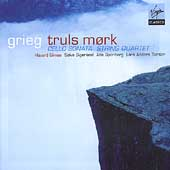 Grieg: Cello Sonata, String Quartet / Truls Mork, et al