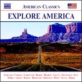 American Classics - Explore America Vol 1