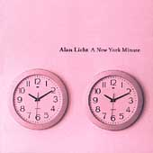 Alan Licht: A New York Minute