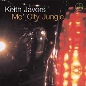 Keith Javors: Mo' City Jungle