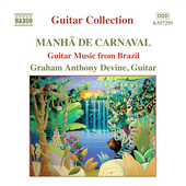 Guitar Collection - Manha de Carnaval / Devine