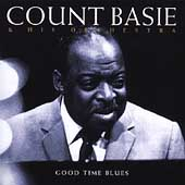 Count Basie: Good Time Blues