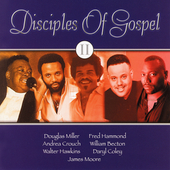 Various Artists: Disciples of Gospel, Vol. 2