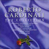 Roberto Cardinali: The Collection