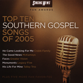 Various Artists: Singing News Fan Awards: Top Ten Southern Gospel Songs of 2005
