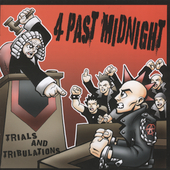 Four Past Midnight: Trials and Tribulations