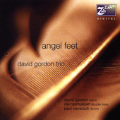 David Gordon (Piano): Angel Feet *