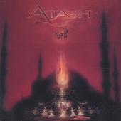 Atash: Republic of Love *