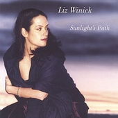 Liz Winick: Sunlight's Path