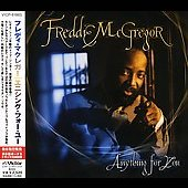 Freddie McGregor: Anything for You