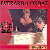 Everardo Ordaz: Intimamente *