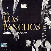 Los Panchos: Baladas de Amor