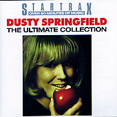 Dusty Springfield: Ultimate Silver Collection