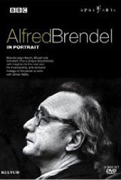 Alfred Brendel in Portrait - Documentary and Performance [DVD]