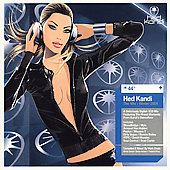 Various Artists: Hed Kandi: The Mix Winter 2004