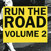 Various Artists: Run the Road, Vol. 2 [CD/DVD]