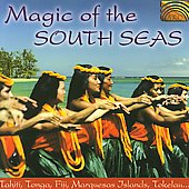 Various Artists: Magic of the South Seas