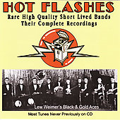 Various Artists: Hot Flashes: Rare High Quality Short Lived Bands