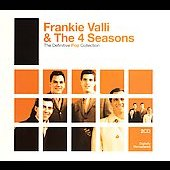 Frankie Valli/Frankie Valli & the Four Seasons/The Four Seasons: The Definitive Pop Collection