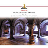 French Orchestral Miniatures V.3