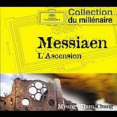 Messiaen: L'ascension, Etc.