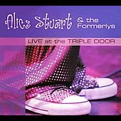 Alice Stuart: Live at the Triple Door