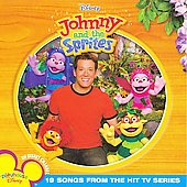 Johnny & the Sprites: Johnny and the Sprites