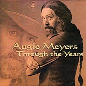 Augie Meyers: Through the Years