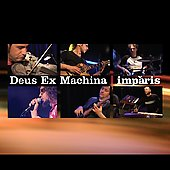 Deus Ex Machina (Italy): Imparis *