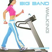 K2 Groove: Body Mix: Big Band Walking
