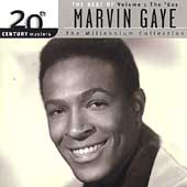 Marvin Gaye: 20th Century Masters - The Millennium Collection: The Best of Marvin Gaye, Vol. 1