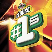 Various Artists: Much Dance #1s