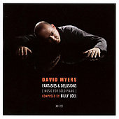 Billy Joel: Fantasias & Delusions / David Myers