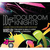 Dirty South/Dirty South D.J.'s: Toolroom Knights
