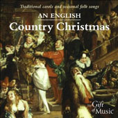 An English Country Christmas